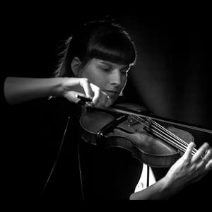 Lisa Hahnenwald - Geige | Foto:reiner-albrecht.de