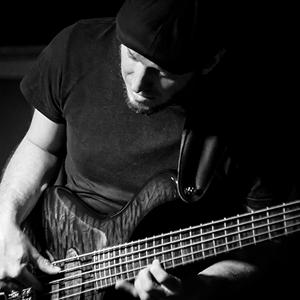 René Müller - Bass | Foto: reiner-albrecht.de